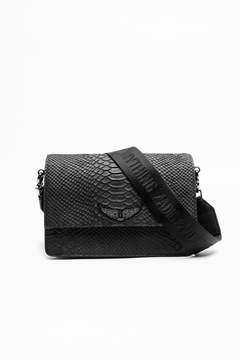 Zadig & Voltaire Lolita Savage Bag