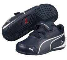 Puma BMW Motorsport Drift Cat 7 Kid's Shoes
