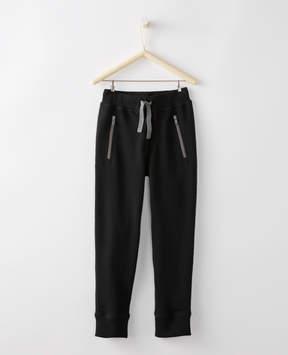 Hanna Andersson Slim Sweatpants In 100% Cotton