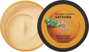 The Body Shop Travel Size Satsuma Body Butter