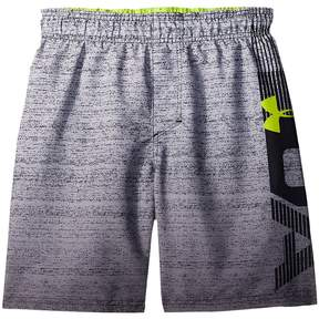 Under Armour Kids UA Dipper Volley Shorts Boy's Swimwear