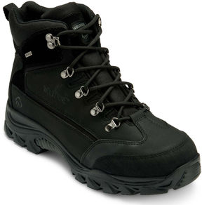 Wolverine Spencer Mens Waterproof Hiking Boots