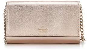 Kate Spade Cameron Street Metallic Corin Cross-Body Bag