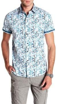 Robert Graham Keller Hill Classic Fit Shirt