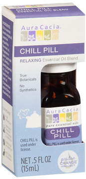 Aura Cacia Essential Oil Chill Pill
