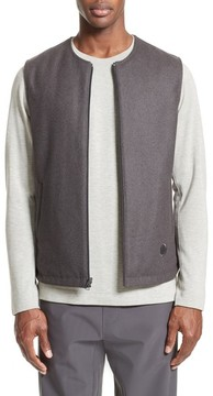adidas Men's Wings + Horns X Reversible Vest