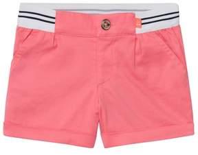 Cyrillus Pink Chino Shorts