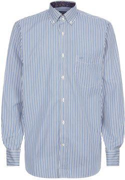 Paul & Shark Fine Stripe Shirt