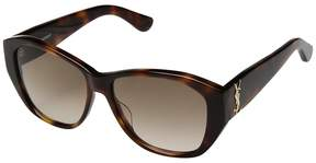 Saint Laurent SL M8 Fashion Sunglasses