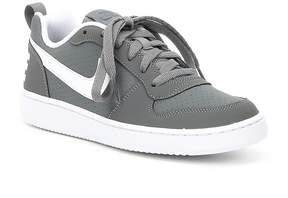 Nike Boys' Court Borough Low Basketball Shoes