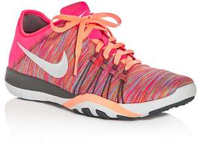 Nike Women's Free TR 6 Lace Up Sneakers