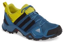 adidas Kid's Terrex Ax2R Hiking Shoe