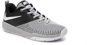 Nike Boys Team Hustle D7 Low Youth Basketball Shoe