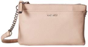 Nine West Pernille Crossbody Cross Body Handbags