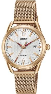 Citizen Drive Ladies Watch FE6083-72A