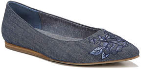 Dr. Scholl's Lilly Flat - Women's