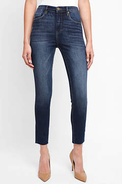 Blank See No Evil High Rise Skinny Jeans