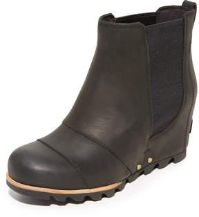 Sorel Lea Wedge Booties