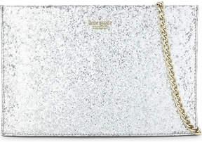 Kate Spade Wedding glitter shoulder bag - GOLD - STYLE