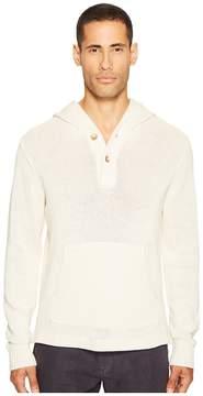 Jack Spade Baja Hoodie Men's Sweatshirt