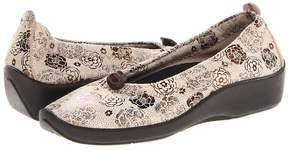 ARCOPEDICO L14 Women's Flat Shoes