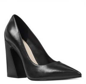 Nine West Women's Henra Pointy Toe Pump