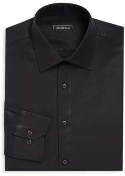 Saks Fifth Avenue COLLECTION Regular-Fit Dress Shirt