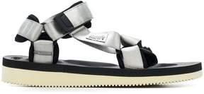 Suicoke webbing strap sandals