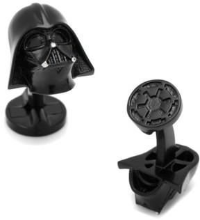 Cufflinks Inc. Men's Cufflinks, Inc. Star Wars Darth Vader Cuff Links