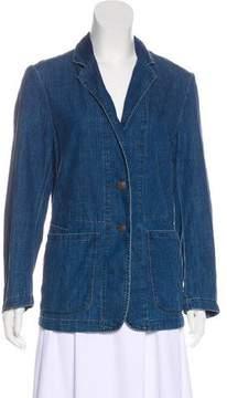 6397 Chambray Jacket
