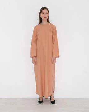 Base Range Baserange Rojas Dress