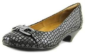 Softspots Sahara Women W Round Toe Synthetic Heels.