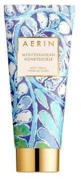 AERIN Mediterranean Honeysuckle Body Cream/5 oz.