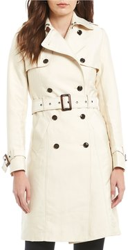 Antonio Melani Jane Trench Coat