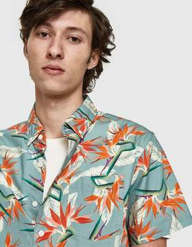 Saturdays NYC Esquina Paradise S/S Shirt