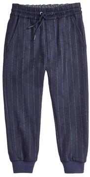 Armani Junior Boy's Aramani Junior Pinstripe Wool Pants