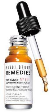 Bobbi Brown Skin Reviver - Power Greens Ferment/0.5 oz.
