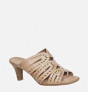Avenue Harla Perforated Sandal