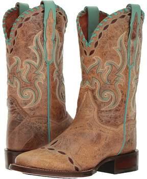 Dan Post Mckenna Cowboy Boots