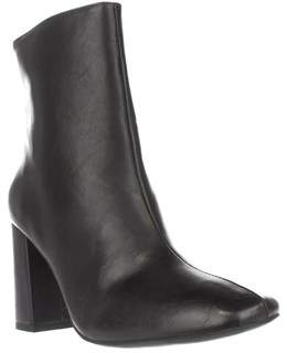 DOLCE by Mojo Moxy Womens Farah Closed Toe Ankle Fashion Boots.