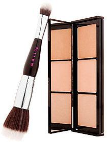 Mally Beauty Soft Focus Lowlight & HighlightTrio