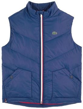 Lacoste Sleeveless padded jacket