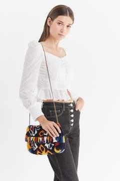 Sole Society Alum Chain Bag