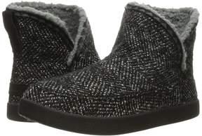 Sanuk Cush N' Blaze Women's Pull-on Boots