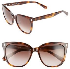 Bobbi Brown Women's The Annabel 53Mm Cat Eye Sunglasses - Brown Havana