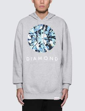 Diamond Supply Co. Dispersion Hoodie