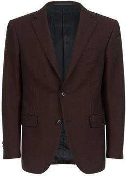 Pal Zileri Knit Wool Jacket