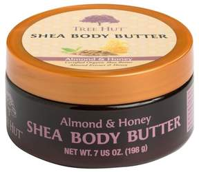 Tree Hut Almond & Honey Shea Body Butter 7 oz