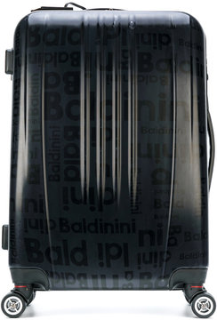 Baldinini printed travelling case