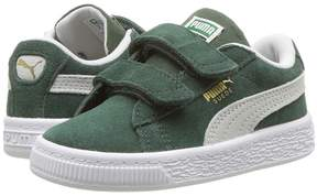 Puma Kids Suede Classic V Boys Shoes